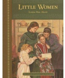 Little Women [Great Classics]