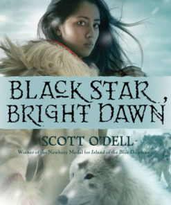 Black Star Bright Dawn