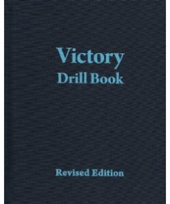 Victory Drill Book: A Phonetic Approach to Reading with an Emphasis on Speed