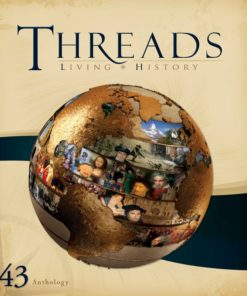 Living History Threads Level 43 Anthology