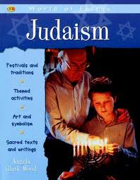 Judaism (World of Faiths)-0