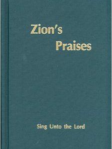 Zion's Praises