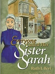 Everyone Called Her Sister Sarah-0