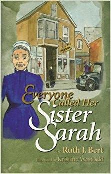 Everyone Called Her Sister Sarah-0