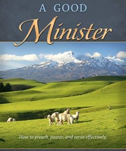 Good Minister, A