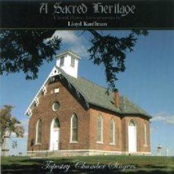 Sacred Heritage, A-0