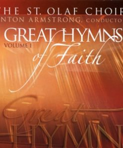 Great Hymns of Faith - Vol. I