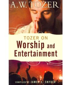 Worship and Entertainment