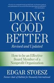 Doing Good Better-0