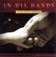 In His Hands-0