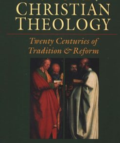 Story of Christian Theology: Twenty Centuries of Tradition & Reform