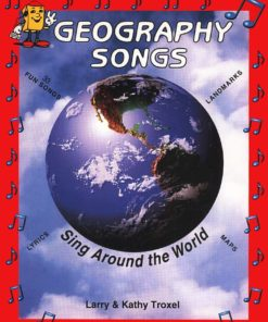 Geography Songs (book only)