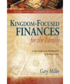 Kingdom-Focused Finances for the Family