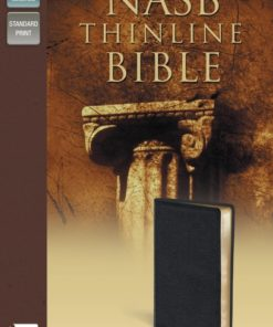 NASB Thinline Bible-0