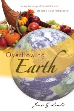 Overflowing Earth