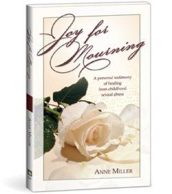 Joy for Mourning