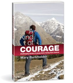Kind of Courage, A