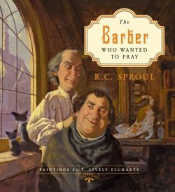 Barber Who Wanted to Pray, The