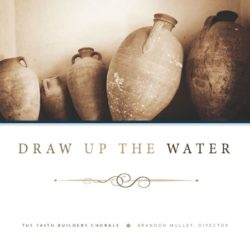 Draw Up the Water