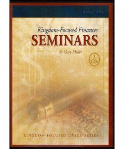Kingdom-Focused Finances Seminar