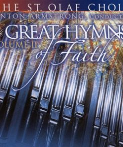 Great Hymns of Faith - Vol. II