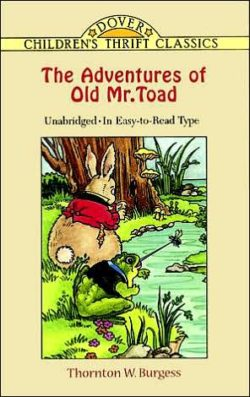 Adventures of Paddy the Beaver, The
