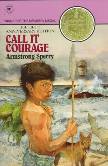 Call It Courage