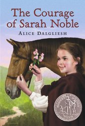 Courage of Sarah Noble, The