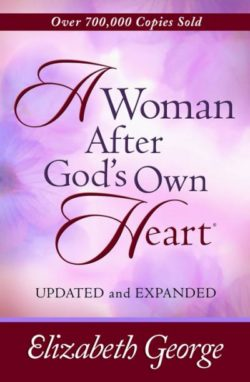 Woman After God's Own Heart, A-0