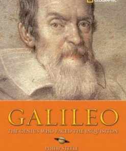 Galileo: Genius Who Faced the Inquisition
