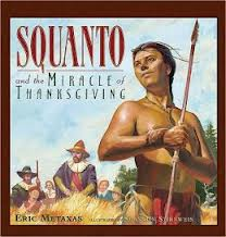 Squanto & the Miracle of Thanksgiving-0