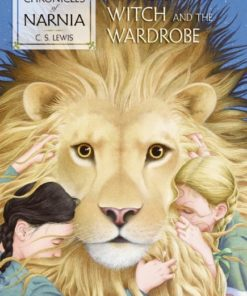 Lion, the Witch & the Wardrobe-0