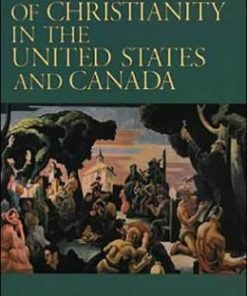 A History of Christianity in the United States and Canada-0