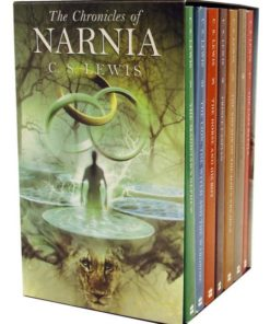 Chronicles of Narnia Set, The