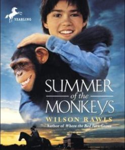 Summer of the Monkeys, The