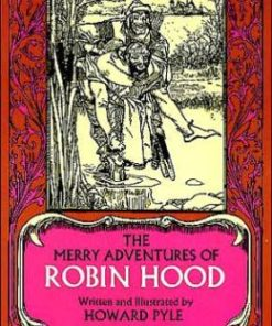 Merry Adventures of Robin Hood, The