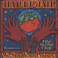 Hallelujah! We Sing Your Praises!-0