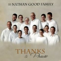 Thanks and Praise-0