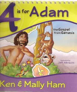A Is for Adam-0
