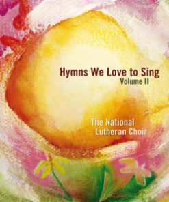 Hymns We Love To Sing Vol. II-0