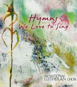 Hymns We Love To Sing-0