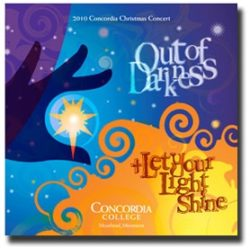 Out of Darkness+Let Your Light Shine-0