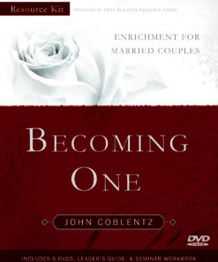Becoming One DVD Resource Kit