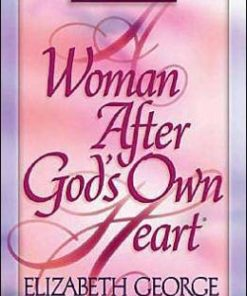 Woman After God's Own Heart, A: Study Guide-0
