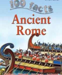 100 Facts about Ancient Rome-0