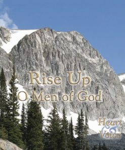 Rise Up, O Men of God-0