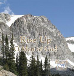 Rise Up, O Men of God-0