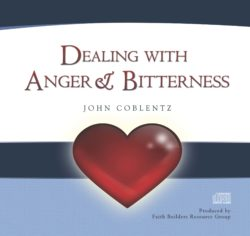 Dealing with Anger Sessions (Audio CD Set)-0
