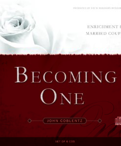 Becoming One Sessions (Audio CD)-0