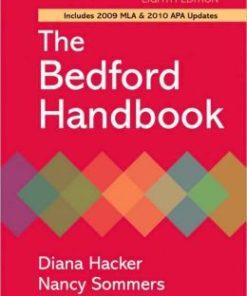 Bedford Handbook, The
